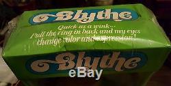 1972 ORIGINAL VINTAGE REDHEAD BLYTHE DOLL IN FACTORY SEALED BOX