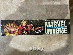 1992 Marvel Universe Series 3 Factory Sealed Box-FRESH CASE-QUANTITY AVAILABLE