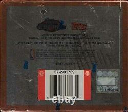 1996 Topps Chrome Factory Sealed Hobby Box, 20ct Packs, Kobe Bryant RC