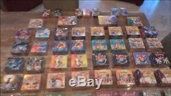 1 Pokemon Booster Factory Sealed Box Random All Sets Rare 36 Boosters Per Box