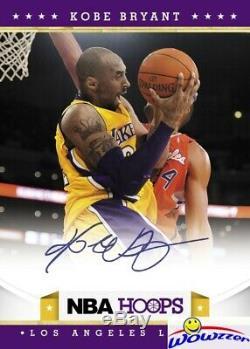 2012/13 Panini Hoops Basketball Factory Sealed Blaster Box! 2 Years of ROOKIES