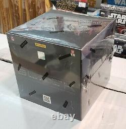 2012 Panini Black Football Hobby factory sealed box FREE SHIP WORLDWIDE