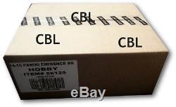 2014/15 Panini Eminence Basketball Hobby Factory Sealed Box / Case Curry Kobe