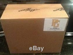 2014 LEAF PERFECT GAME SHOWCASE BASEBALL FACTORY SEALED 15 BOX CASE