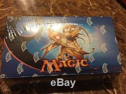 2015 Modern Masters Booster Box FACTORY SEALED