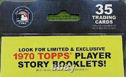 2019 Topps Heritage Baseball Factory Sealed 8 Box Hanger Case Autos Jerseys