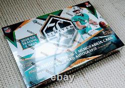 2020 Panini Limited NFL Football Hobby Box Factory Sealed
