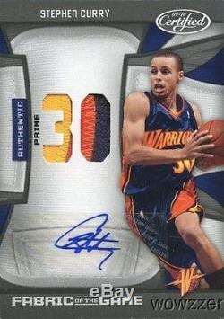 (5)09/10 Panini Certified NBA Factory Sealed HOBBY Blaster Box+5+ AUTOGRAPH/MEM