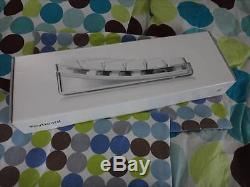 Apple White USB Keyboard for Mac NEW SEALED FACTORY RETAIL BOX M9034LL/A A1048