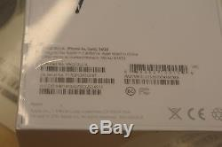 Apple iPhone 6S (Latest Model) 16GB Gold (AT&T) FACTORY SEALED BOX
