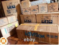 Atari Home Computer 800XL Factory Box 2 Units. Brand New Sealed