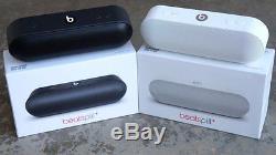 Beats By Dr Dre Beats Pill + Plus Wireless Speaker Brand NEW SEALED FACTORY BOX