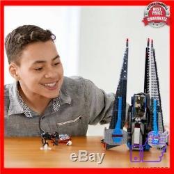 Brand new LEGO Star Wars Tracker I 75185 Building Kit (557 pcs) factory sealed