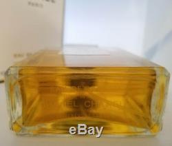 CHANEL No 5 Eau De Parfum Spray 3.4 fl oz / 100 mL New in Factory Sealed Box