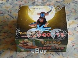 EX Deoxys Booster Box Pokemon Trading Card Game Factory Sealed