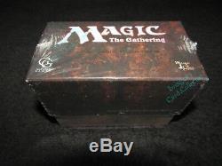 FACTORY SEALED International Collectors Edition CE Box Set VINTAGE Magic MTG