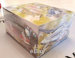 FACTORY SEALED Pokemon Neo Genesis 1st Edition Booster Box, BGS/PSA/HOLOFOIL
