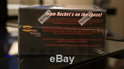 Factory Sealed 1st Edition Team Rocket Booster Box Pokemon Card TCG