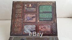 Fallout 1 Classic Big Box Edition NEW FACTORY SEALED (PC, 1997)