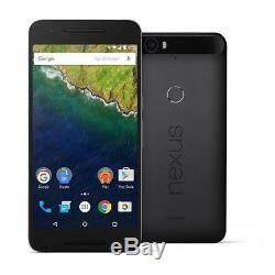 Huawei Google Nexus 6P 32GB, Graphite, Factory Unlocked Brand New! Sealed Box
