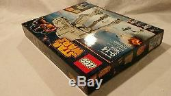 LEGO Star Wars 75054 AT-AT New! Retired! Mint Box! Factory Sealed