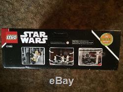 LEGO Star Wars Death Star (10188) New in Factory Sealed Box