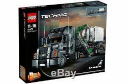 LEGO TECHNIC 42078 Truck Mack Anthem NEW / FACTORY SEALED