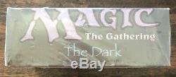 MTG Magic the Gathering THE DARK Factory Sealed Booster Box English