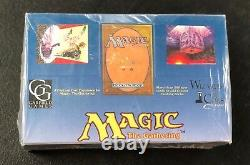 Magic the Gathering MTG LEGENDS 36 Pack Factory Sealed Booster Box