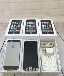 c79cccd023a7c9 New Apple Iphone 5s 32 Gb -gsm (factory Unlocked). Sealed Original Box