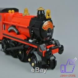 New LEGO Harry Potter Hogwarts Express 75955 Building Kit set toy factory sealed