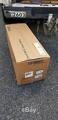 New in Box Torqeedo Travel 1003S Electric Outboard Motor Factory Sealed