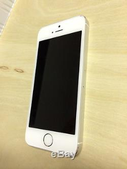 New in Sealed Retail Box Factory Unlocked Apple iPhone 5s 32gb Gold