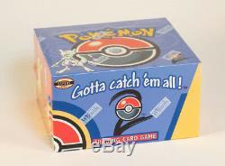Original WOTC Pokemon Base Set 2 Booster Box Factory Sealed