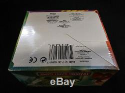 Pokemon 1st Edition Gym Heroes Booster Pack Box FACTORY SEALED