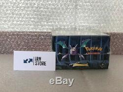Pokemon 2001 English Neo Revelation 1st Edition Factory Sealed Booster Box