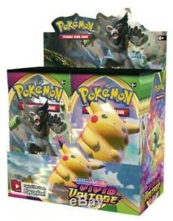 Pokemon Base Set Booster Box, CHRISTMAS Vivid 48 pk Bundle Factory Sealed