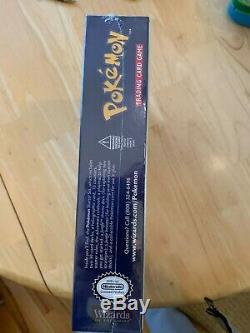 Pokemon Base Starter Gift Box New Factory Sealed
