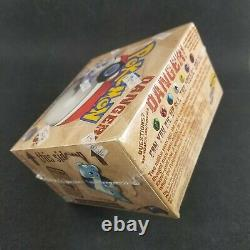 Pokemon Fossil 1st Edition Booster Box English FACTORY SEALED WotC