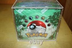 Pokemon Jungle Booster Box FACTORY SEALED