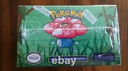 Pokemon Jungle Booster Box Factory Sealed 1999 WOTC Vintage Rare