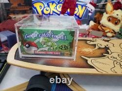Pokemon Jungle Factory Sealed Booster Box Break WOTC 36 Packs