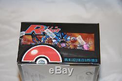 Pokemon Original Team Rocket 1st Edition Factory Sealed Booster Box Rare