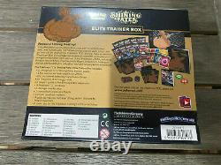 Pokemon Shining Fates Elite Trainer Box ETB TCG Factory SEALED
