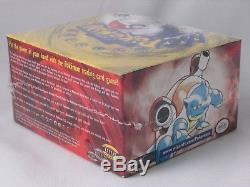 Pokemon Tcg 1st Edition Limited Printing Base Set Booster Box Factory Sealed