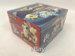 Pokemon Wotc Legendary Collection Booster Box Factory Sealed