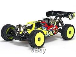 TLR 1/8 8IGHT4.0 4WD Buggy Race Kit TLR04003 NEW IN BOX FACTORY SEALED GENUINE