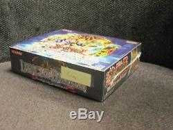 YU-GI-OH LEGACY of DARKNESS 1st EDITION ENGLISH BOOSTER BOX Factory Sealed