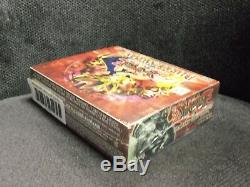 YU-GI-OH PHARAOH'S SERVANT 1st EDITION ENGLISH BOOSTER BOX Factory Sealed