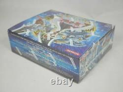 Yugioh 1st Edition Duelist Pack Kaiba Booster Box Factory Sealed